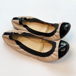 J. Crew Mila Ballet Flats Size 8.5
